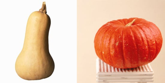 Would You Rather Cook With Butternut Squash or Pumpkin?