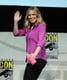 Kristen Bell attended a presentation and Q&A for Veronica Mars on Friday.
