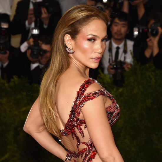 "Jennifer Lopez Dishes on Gigli, Bennifer, and How Her Famous Figure ""Broke the Mould"""
