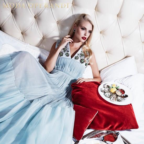 Moda Operandi Luxury Gifts 2015