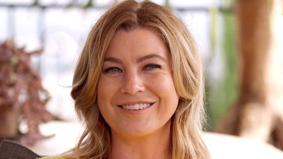 Ellen Pompeo Says She Could Diagnose Herself After 12 Seasons of 'Grey's Anatomy'
