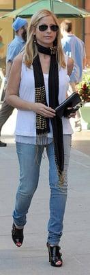 Celeb Style: Sarah Michelle Gellar