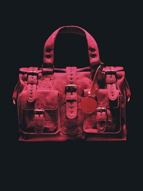 Fab Flash: Gap Releases Mulberry Bag for Valentine's Day