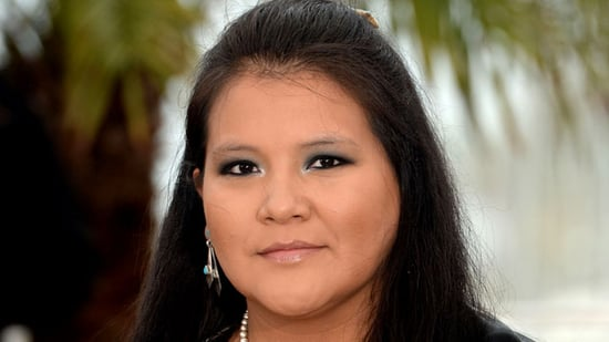 Inside the Life and Work of Actress Misty Upham