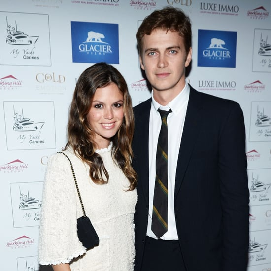 Rachel Bilson Gives Birth to Baby Girl
