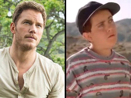 Could Chris Pratt's Character in Jurassic World Be the Young Boy in Jurassic Park?