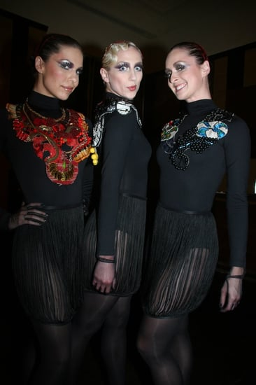 Subversive Jewelry Couture Show at Cipriani