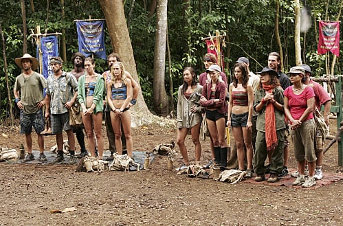 5 Reasons You Should Be Watching Survivor: Heroes vs. Villains