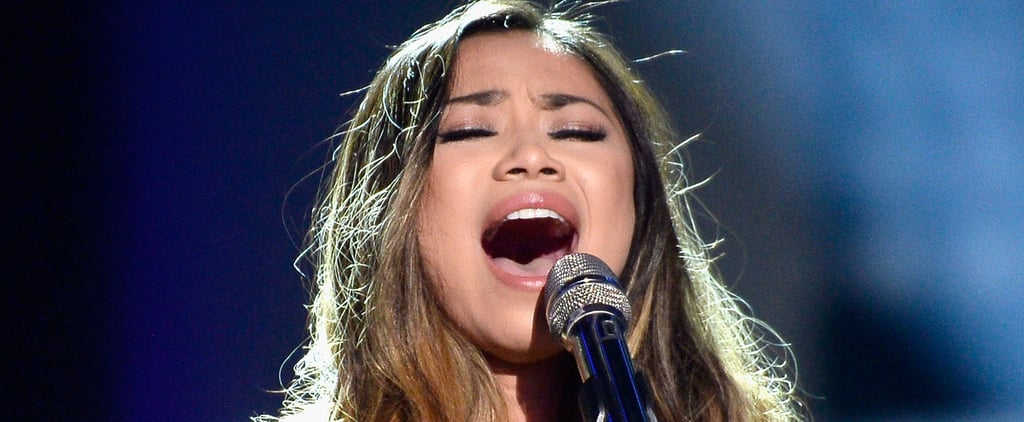 Jessica Sanchez Makes Her Triumphant Return to American Idol With a Soulful, Acoustic Performance