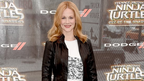 Laura Linney Explains Why She Kept Quiet About Her Pregnancy at 49
