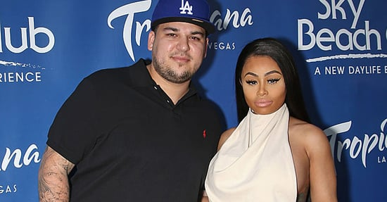 Blac Chyna Wants to Gain 100 Pounds During Pregnancy—But Is It Safe?