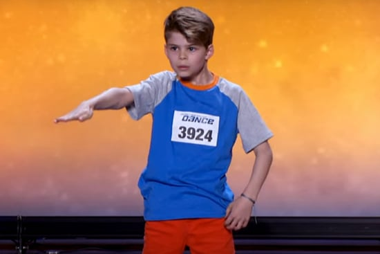 'So You Think You Can Dance' Season 13 Premiere Recap: Kids Take the Stage in Los Angeles