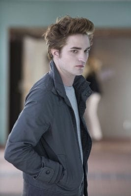 Interview with Robert Pattinson of Twilight 2008-11-17 07:30:26