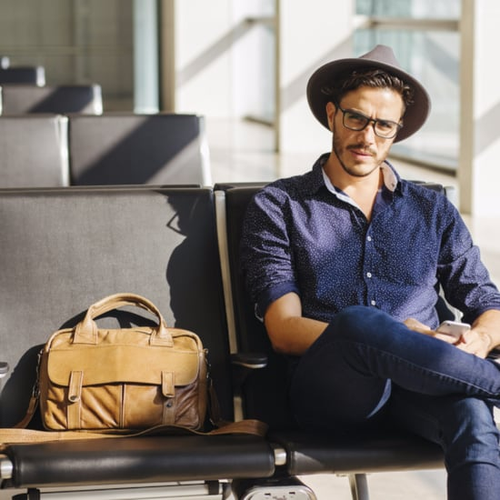 Why Guys Are Hotter While Traveling