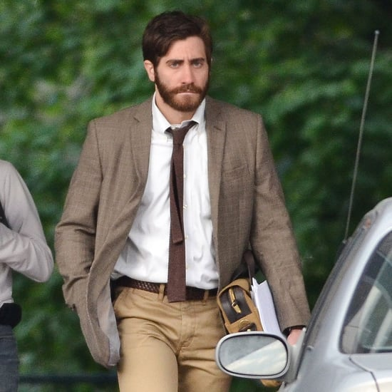 Jake Gyllenhaal Filming An Enemy Pictures