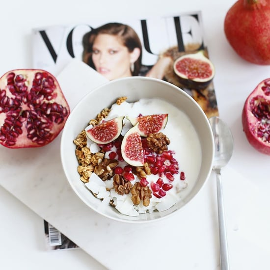 Healthy Breakfast Inspiration