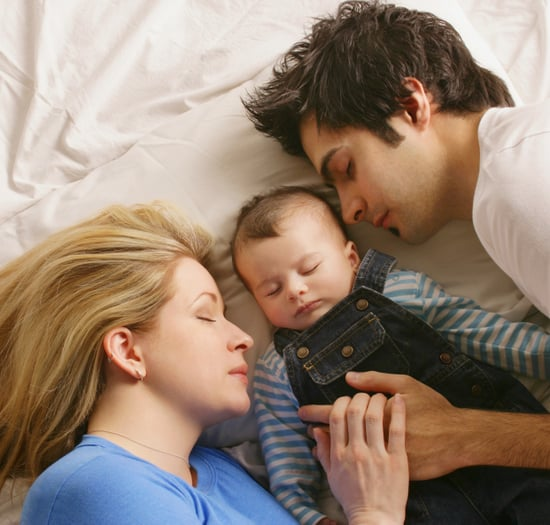 Why Cosleeping Hurts Marriage