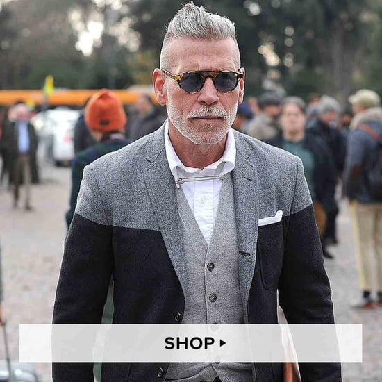 Menswear Style handpicked edits for ShopStyle