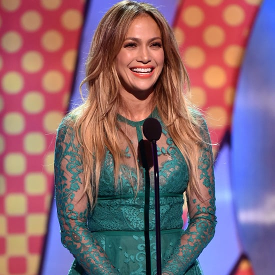 Jennifer Lopez at the Teen Choice Awards 2014 | Pictures