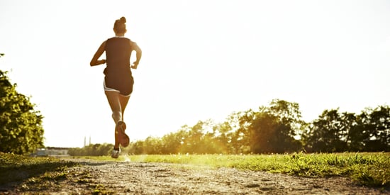 The Lazy Girl's Guide to Staying Fit & Healthy