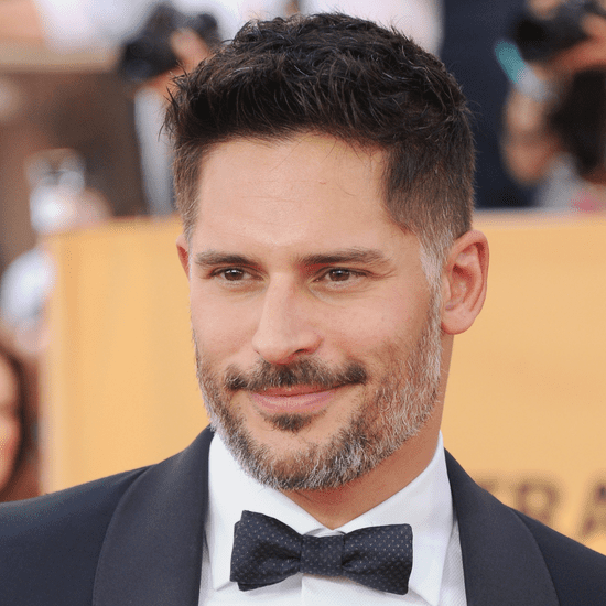 Hot Celebrities With Gray Hair