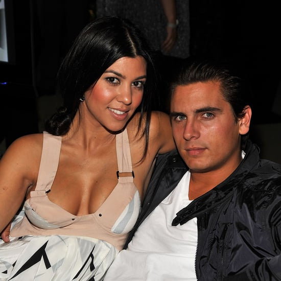 Kourtney Kardashian and Scott Disick's Relationship
