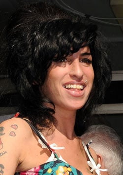 Sugar Bits — Amy Winehouse Revealed In New Documentary