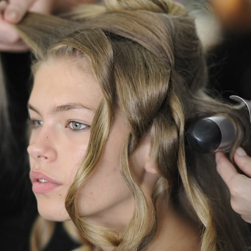 Fashion Week Best Hair and Makeup September 13, 2011
