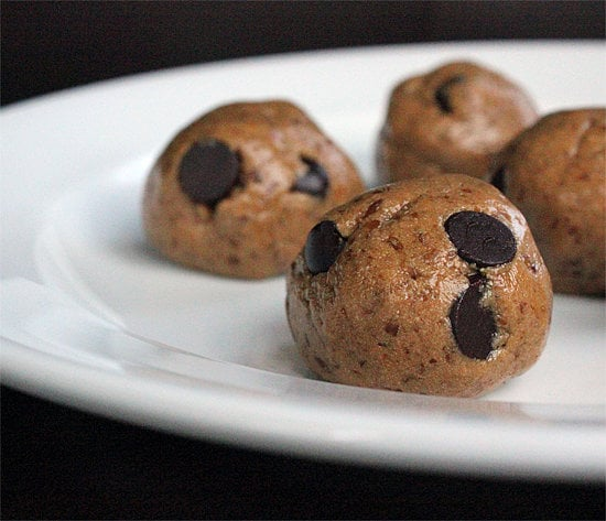 Sweet: Peanut Butter Protein Balls