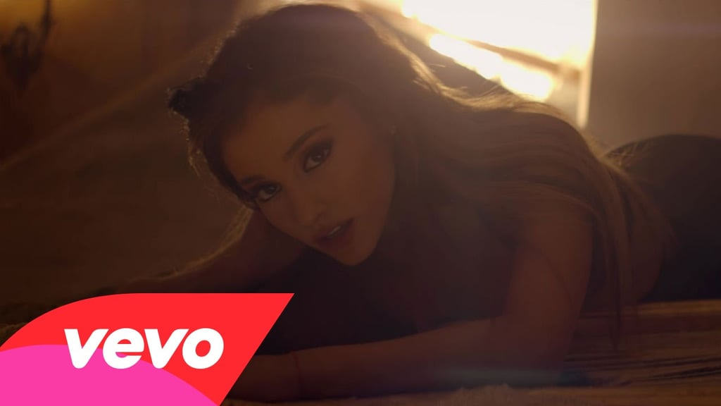 """Love Me Harder"" by Ariana Grande featuring The Weeknd"
