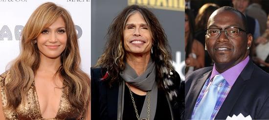 Jennifer Lopez, Steven Tyler Randy Jackson Will Officially Judge American Idol