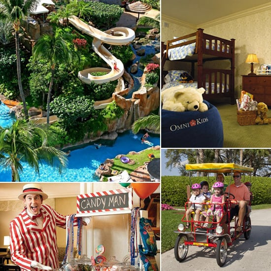 7 Amazing Hotel Chains For Kids (and Their Parents!)