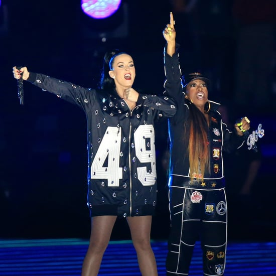 You'll Want to Watch Katy Perry's Super Bowl Halftime Show