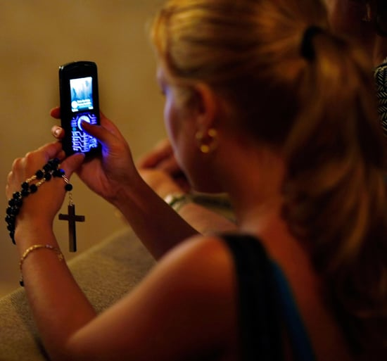 An Unopened Prayer? Online Prayer Sites Answer Many