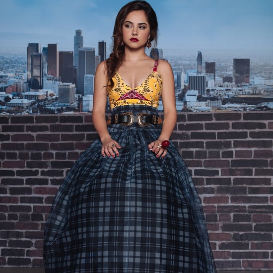 Becky G's Frida Kahlo Pictures