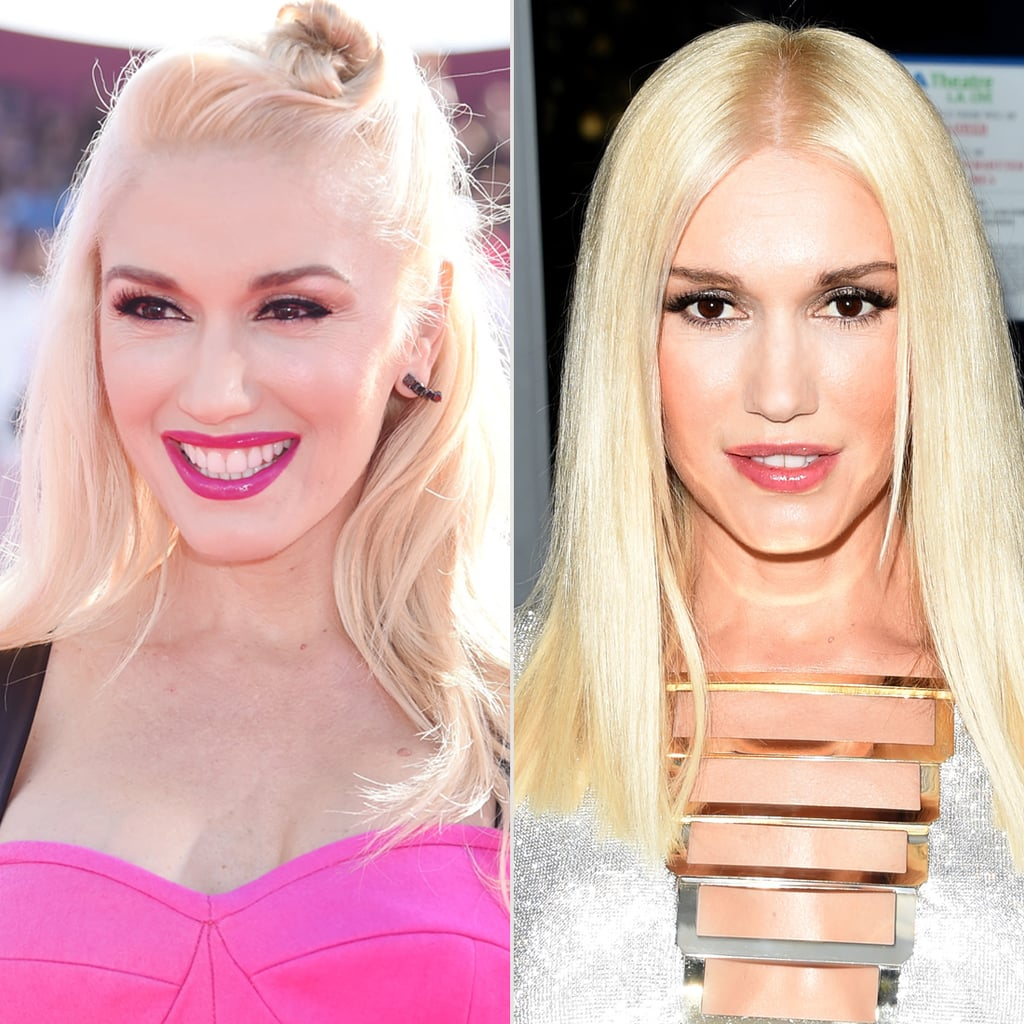 Which Time Did Gwen Stefani Look Best?
