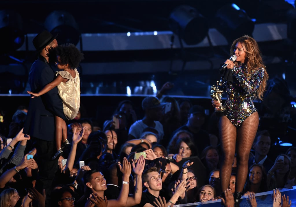 Beyoncé Was the Best Thing About the VMAs