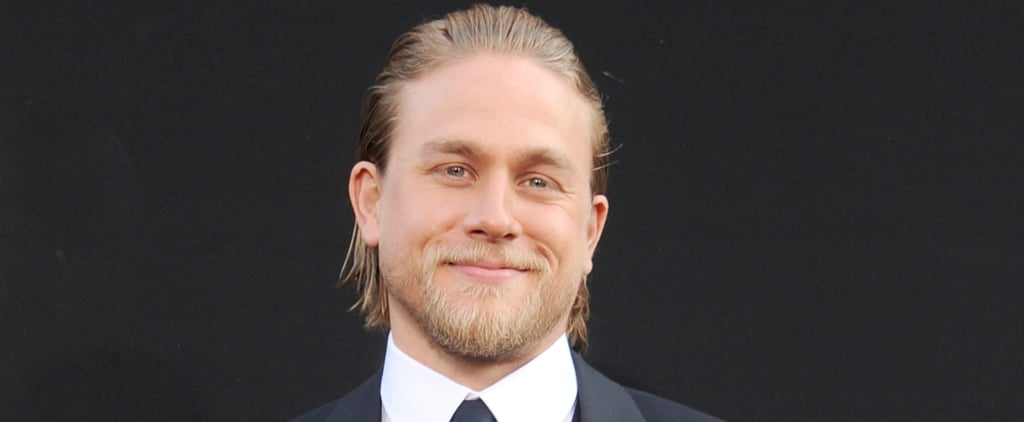 Get Ready to Fall in Love With Charlie Hunnam's New Film Role