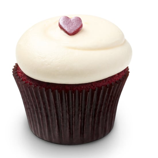 Georgetown Cupcake's Red Velvet Cupcakes Recipe