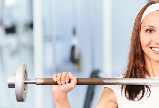 Time-Saving Superset Workout