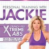 Review of Jackie Warner's DVD Xtreme Abs