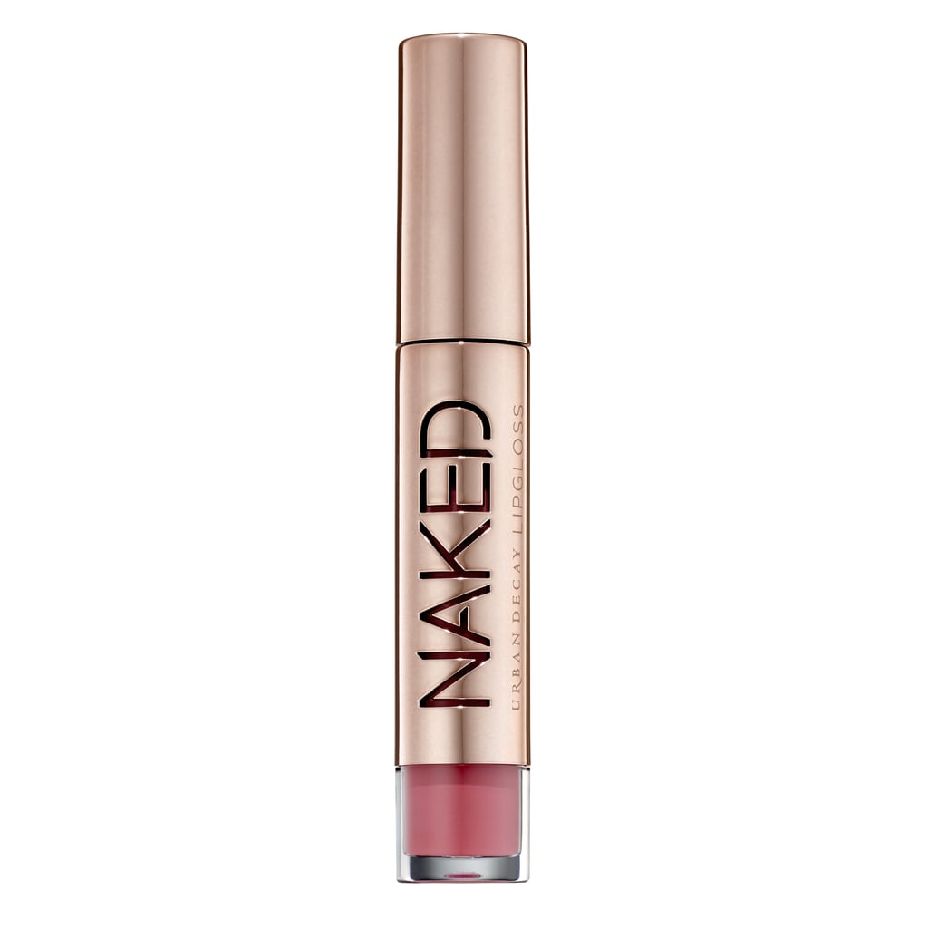 Urban Decay Naked Lipgloss in Liar