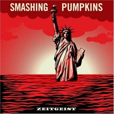 New Smashing Pumpkins Video and Early Album Listen