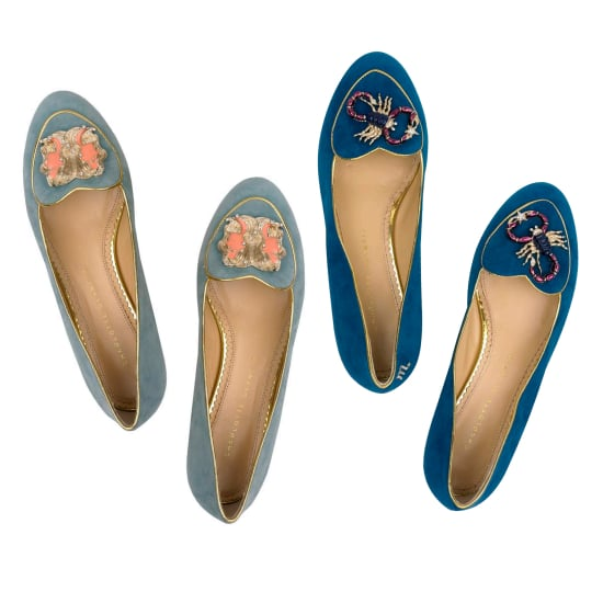 Charlotte Olympia Cosmic Shoe Collection   Pictures