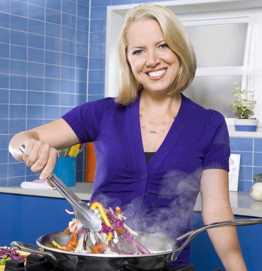 Poll: Will You Watch Ten Dollar Dinners With Melissa d'Arabian?