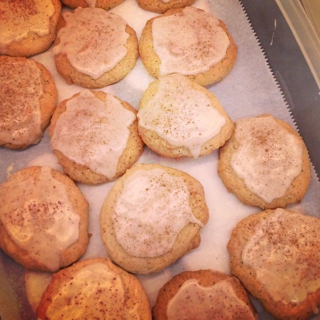 Chai Sugar Cookies | All the Times Taylor Swift Showed Us She's a Not ...
