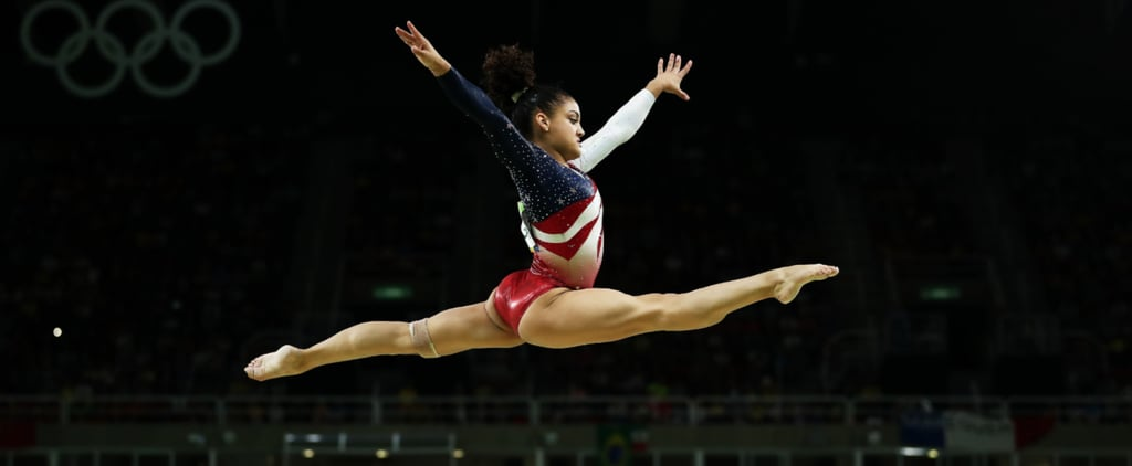 14 Times Laurie Hernandez Totally Owned the 2016 Summer Olympics