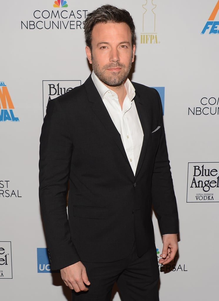 Most Controversial Casting: Ben Affleck as Batman