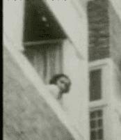 Flashback: Found Footage of Anne Frank