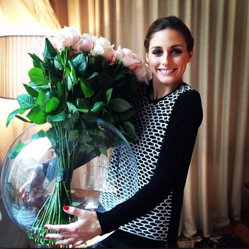 Home Decorating Tips From Olivia Palermo